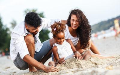 Les 4 indispensables pour se protéger du soleil
