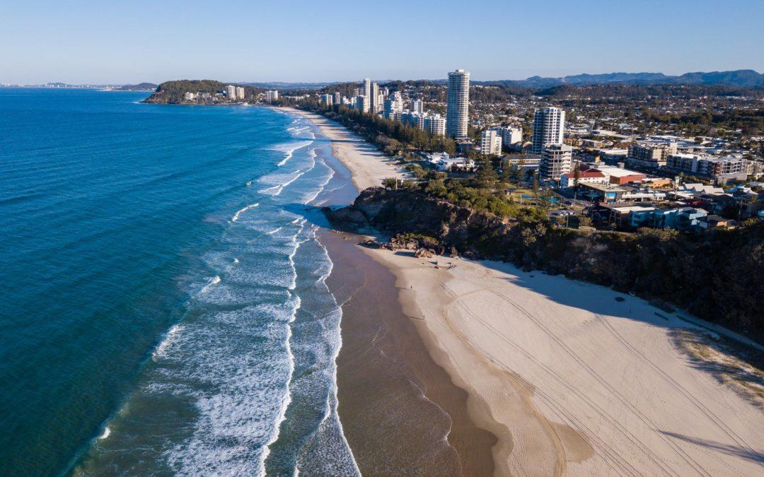 Réunion et Australie: quelles différences ?