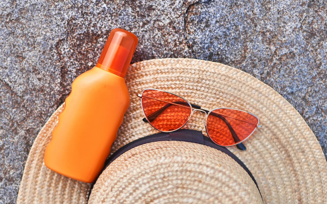 Guide pour choisir ses protections solaires